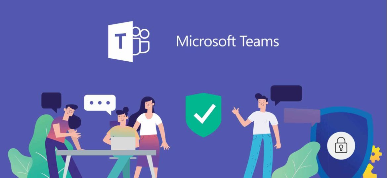 Los motivos por los que deberías usar Microsoft Teams en tu empresa